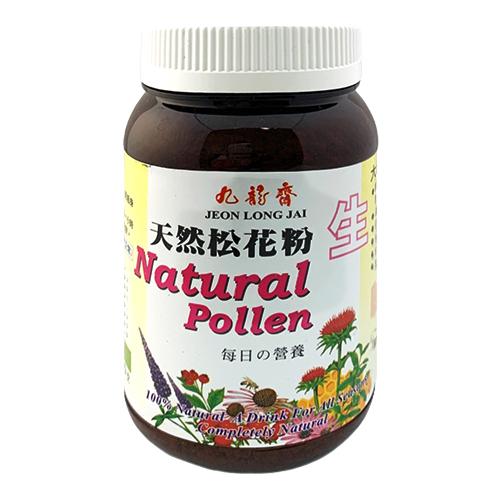 天然松花粉