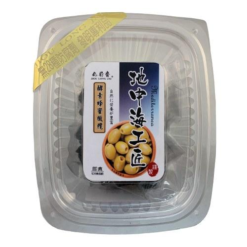 酵素蜂蜜橄欖